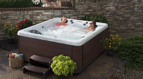 Master Spa Legend Hot Tub - [product_type] - Garden Furniture UK - Garden Furniture UK