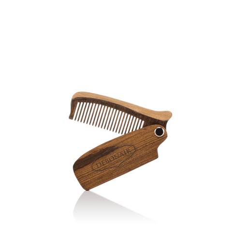 Executive Beard Comb
