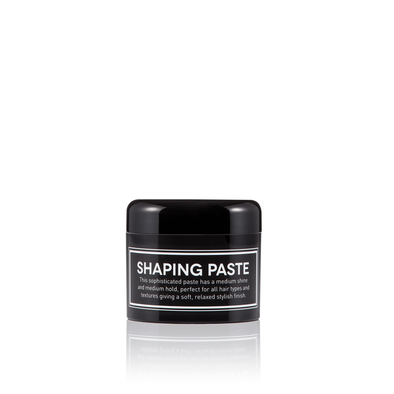 Shaping Paste - Debonair for Men