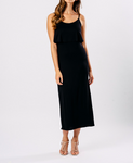 SALE £12.99 was £18 black maxi dress