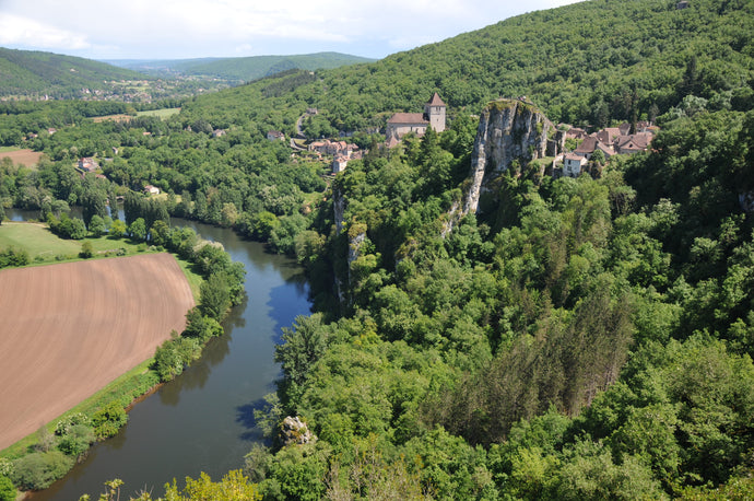 Most Beautiful Villages in France in Photos