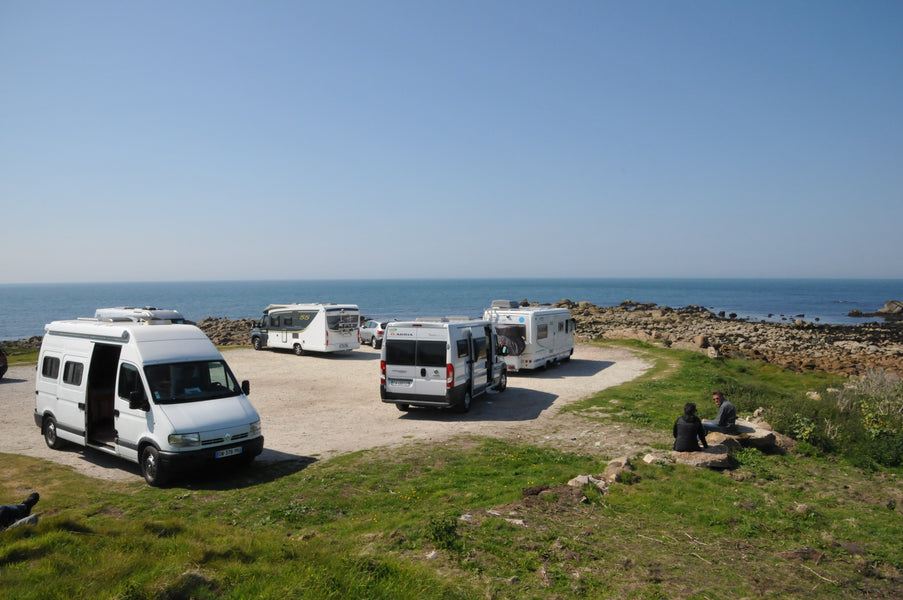 Top tips for safe motorhome travel to France, Spain and Germany