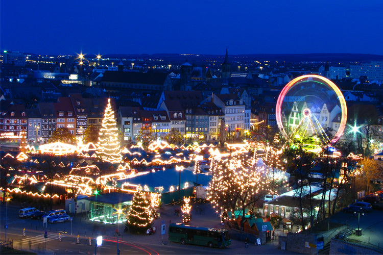 Christmas Markets to Visit this Noel-vember