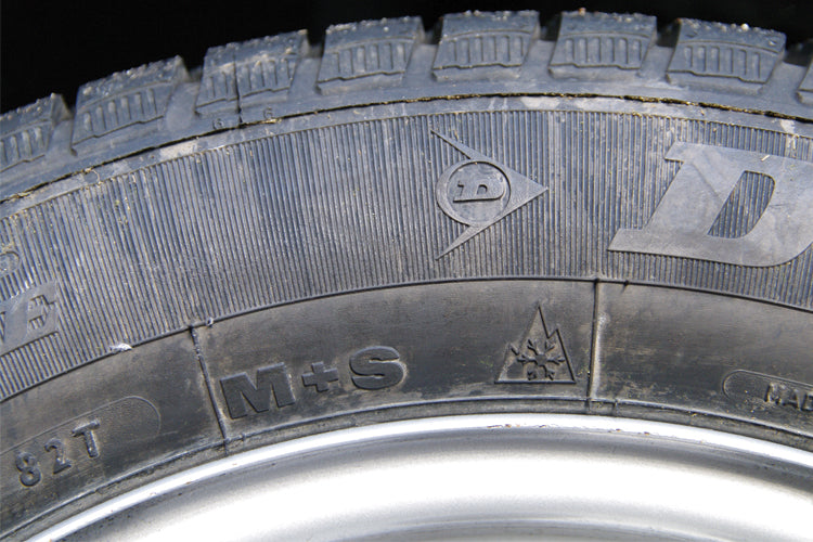 New German Winter Tyre Regulations January 1, 2018