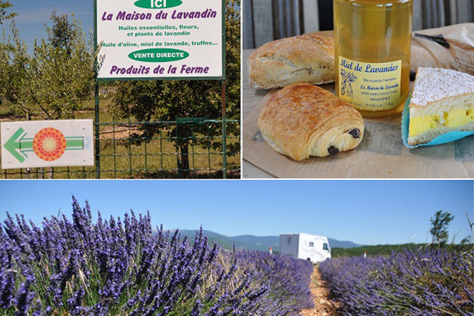 Top 5 wine free France Passion 2018 motorhome sites in France to visit Vicariously