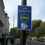 Low Emission Zones (LEZ) are increasing across Europe