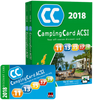 ACSI Camping Card - Traditional Twin Books
