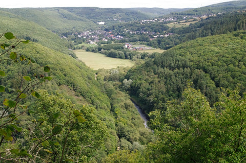 Eifel National Park, Germany