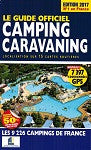 Le Guide Officiel Camping Caravaning France