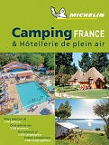 Michelin Camping France Guide 2019