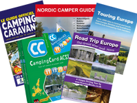 European Campsite Guides