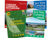 UK Campsite Guides