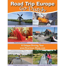 Load image into Gallery viewer, Road Trip Europe: Go Dutch