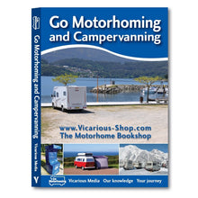 Load image into Gallery viewer, Go Motorhoming and Campervanning