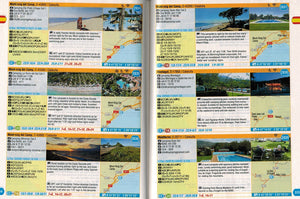 ACSI CampingCard 2019 Discount Camping Europe european Scheme 9789492023698 germany entry