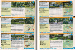 ACSI CampingCard 2019 Discount Camping Europe european Scheme 9789492023698 spain entries
