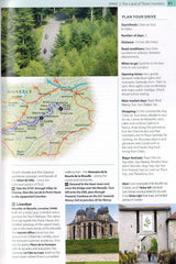 Back Roads of France 9780241204627 DK Eyewitness Travel guide plan your route