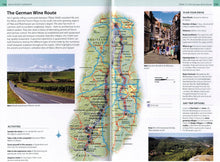 Load image into Gallery viewer, Back Roads of Germany 9780241264164 DK Eyewitness Travel guide wine route