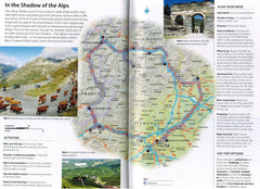 Back Roads Northern and Central Italy 9780241306574 DK Eyewitness Travel guide in the shadow of the alps
