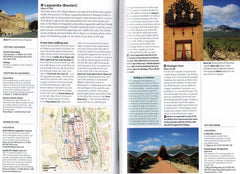 Back Roads of Spain 9780241208090 DK Eyewitness Travel guide the land of rioja