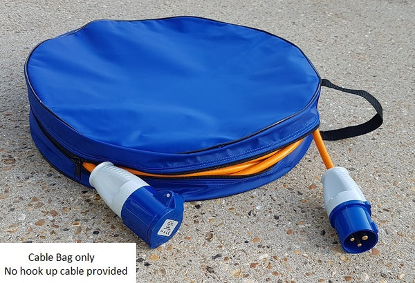 Carry Bag for 25m Hookup Cable