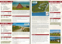 camping and caravaning motorhome guide ireland 2020 entry information