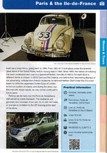 Load image into Gallery viewer, The Essential Guide for Car Enthusiasts in France 9781787110571 shows and tours