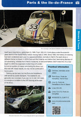 The Essential Guide for Car Enthusiasts in France 9781787110571 shows and tours