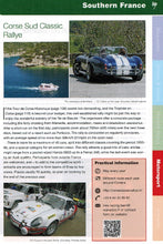 Load image into Gallery viewer, The Essential Guide for Car Enthusiasts in France 9781787110571 motorsports