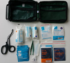 Travel First Aid Kit Grove Products