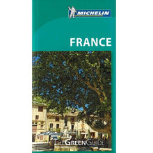 Load image into Gallery viewer, France - Michelin Green Guide 9782067235472 front cover