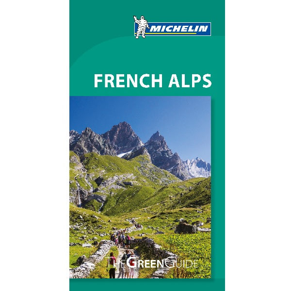 French Alps - Michelin Green Guide