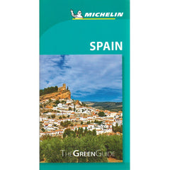 Spain - Michelin Green Guide