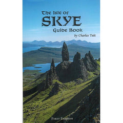 Isle of Skye Guide by charles tait 9780951785973