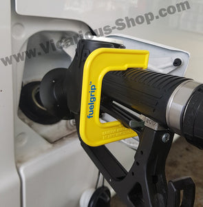 Fuelgrip Clip for Hands Free Fueling Up