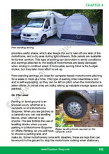 Load image into Gallery viewer, Go Motorhoming and Campervanning IBSN:9781910664025 Vicarious Media Books, Motorhome Reference Book