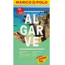 Load image into Gallery viewer, Marco Polo Algarve Guide 9783829707954 front cover