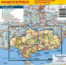 Load image into Gallery viewer, Marco Polo Andalucia Guide IBSN:9783829707541 Travelguide, Tour, Driving Tour