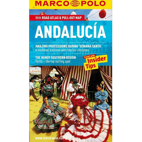 Marco Polo Andalucia Guide