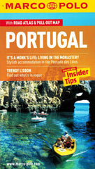 Marco Polo Portugal Guide