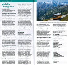 Load image into Gallery viewer, Switzerland - Michelin Green Guide Switzerland 9782067229600 michelin driving tours grand tours local drives