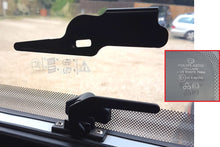 Load image into Gallery viewer, Lock M Out Polyplastic V3A Window Locking Device