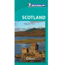 Load image into Gallery viewer, Scotland - Michelin Green Guide