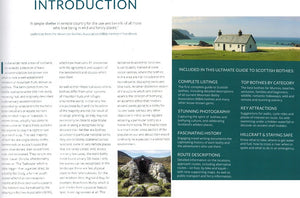 The Scottish Bothy Bible 9781910636107 introduction