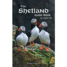 Load image into Gallery viewer, Shetland Guidebook by Charles Tait 9781909036017 front cover