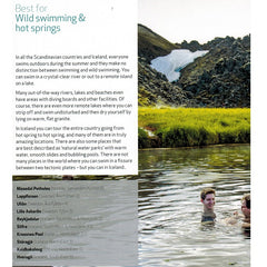 Wild Guide Scandinavia 9781910636053 wild swimming and hot springs