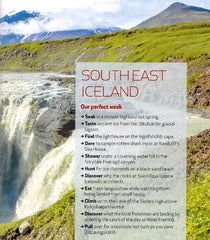 Wild Guide Scandinavia 9781910636053 south east iceland