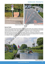 Load image into Gallery viewer, All the Aires Belgium, Luxembourg and the Netherlands IBSN:9781910661063 Vicarious Media Motorhome Guidebook, Motorhoming, Aires, Stopovers, Caravan, Caravanning entry