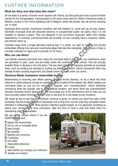 All the Aires Belgium, Luxembourg and the Netherlands IBSN:9781910661063 Vicarious Media Motorhome Guidebook, Motorhoming, Aires, Stopovers, Caravan, Caravanning entry