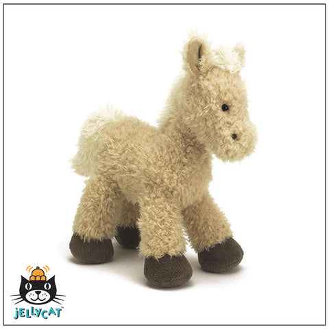 Jellycat Horses and Ponies